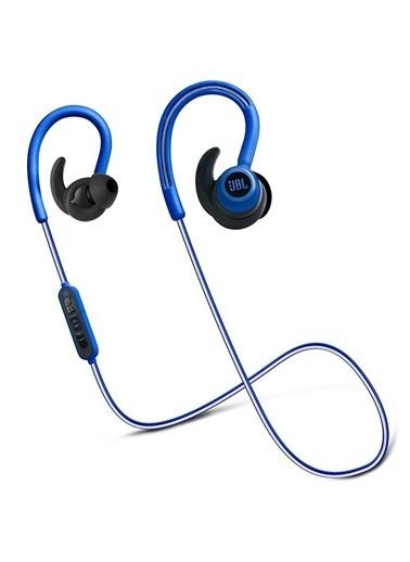 JBL Reflect Contour Mavi Bluetooth Spor Kulak İçi Kulaklık Mavi